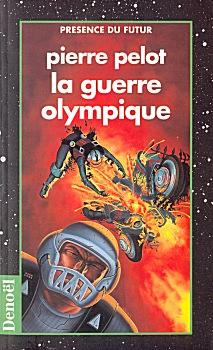 La Guerre olympique