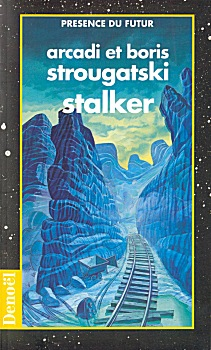 Stalker - Pique-nique au bord du chemin