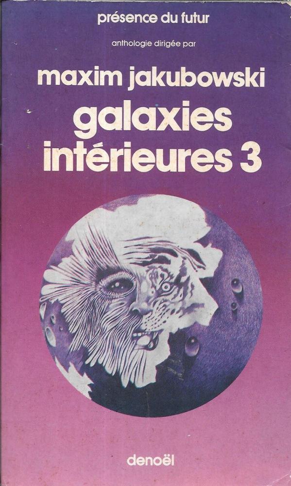 Galaxies intérieures - 3