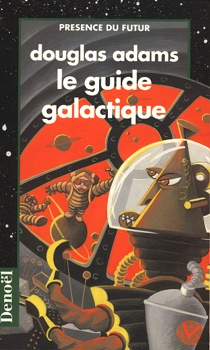 Le Guide galactique
