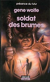 Soldat des brumes