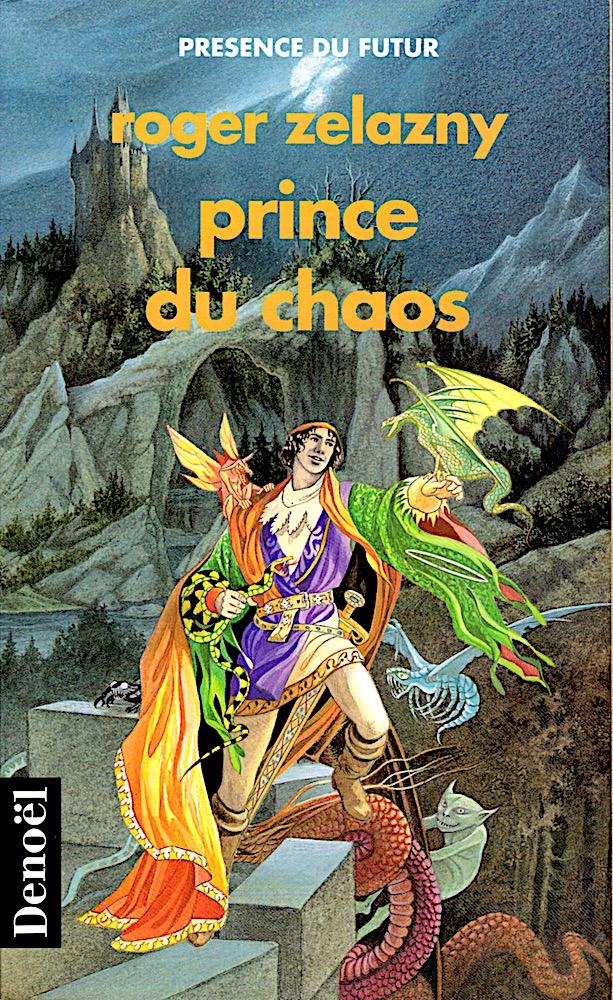 Prince du chaos