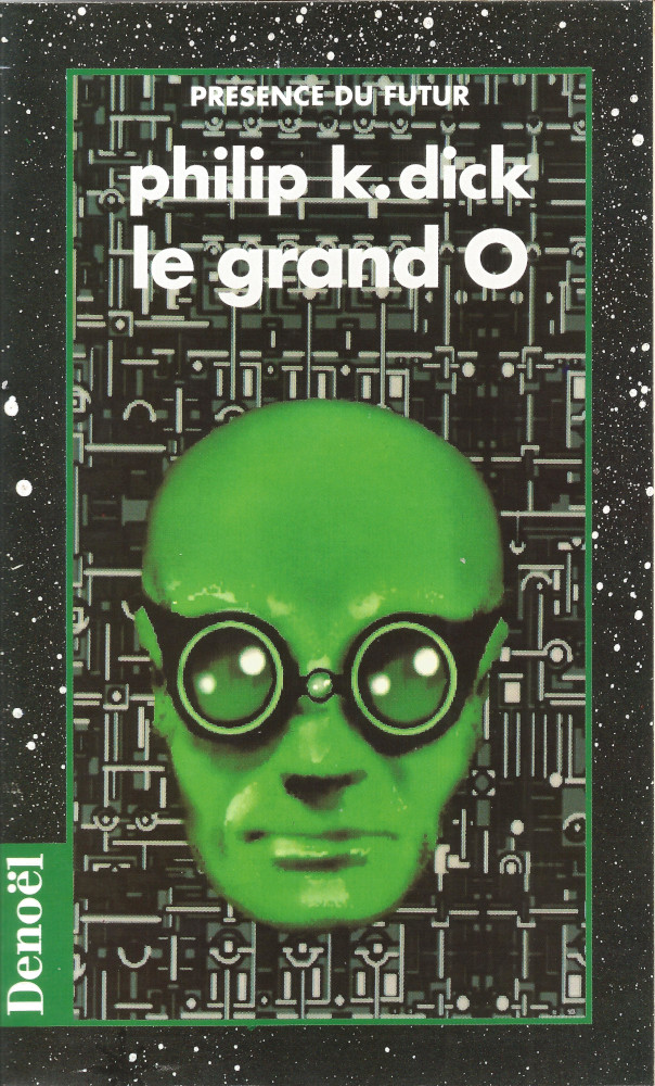 Le Grand O