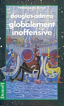 Globalement inoffensive