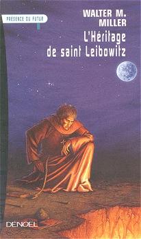 L'Héritage de saint Leibowitz