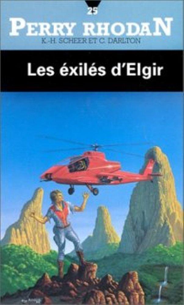 Les Exilés d'Elgir