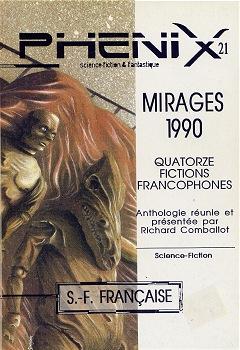 Phénix n° 21 : Mirages 1990