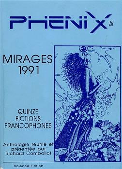 Phénix n° 26 : Mirages 1991