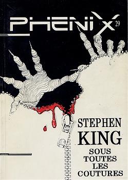 Phénix n° 29 : Stephen King sous toutes les coutures