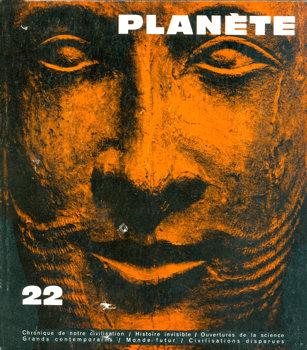 Planète n° 22