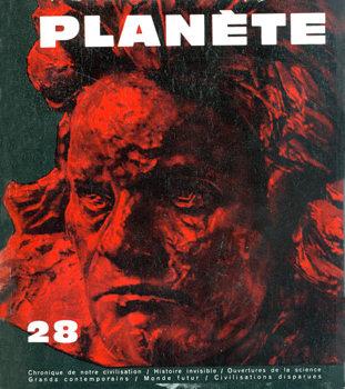 Planète n° 28