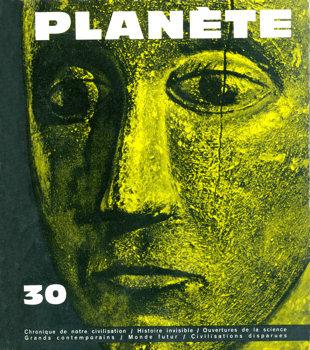 Planète n° 30