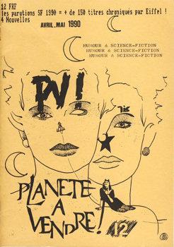 Planète à Vendre ! n° 12