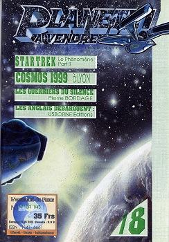 Planète à Vendre n° 18R