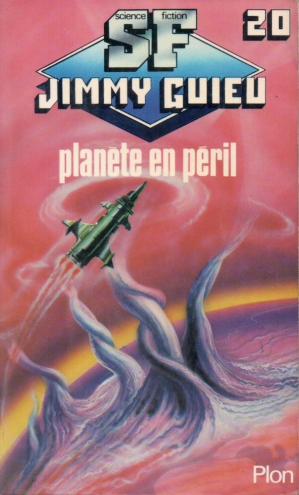 Planète en péril