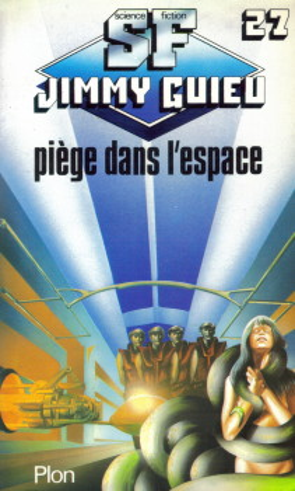 Piège dans l'espace
