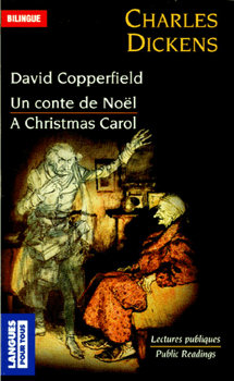 David Copperfield / Un conte de Noël