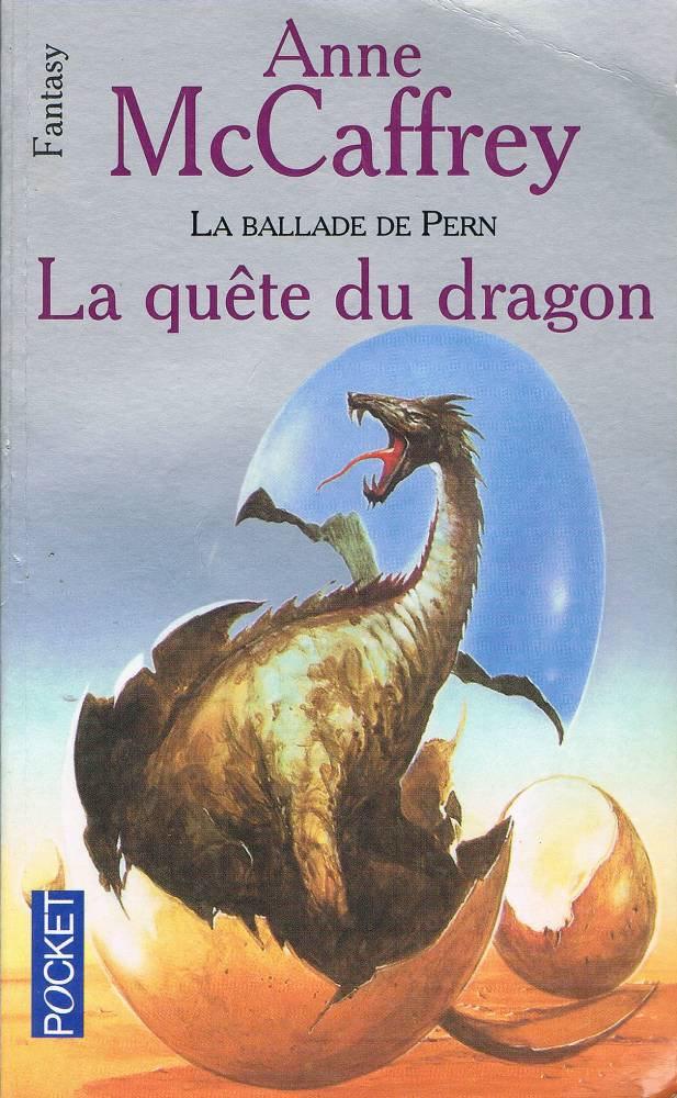 La Quête du dragon
