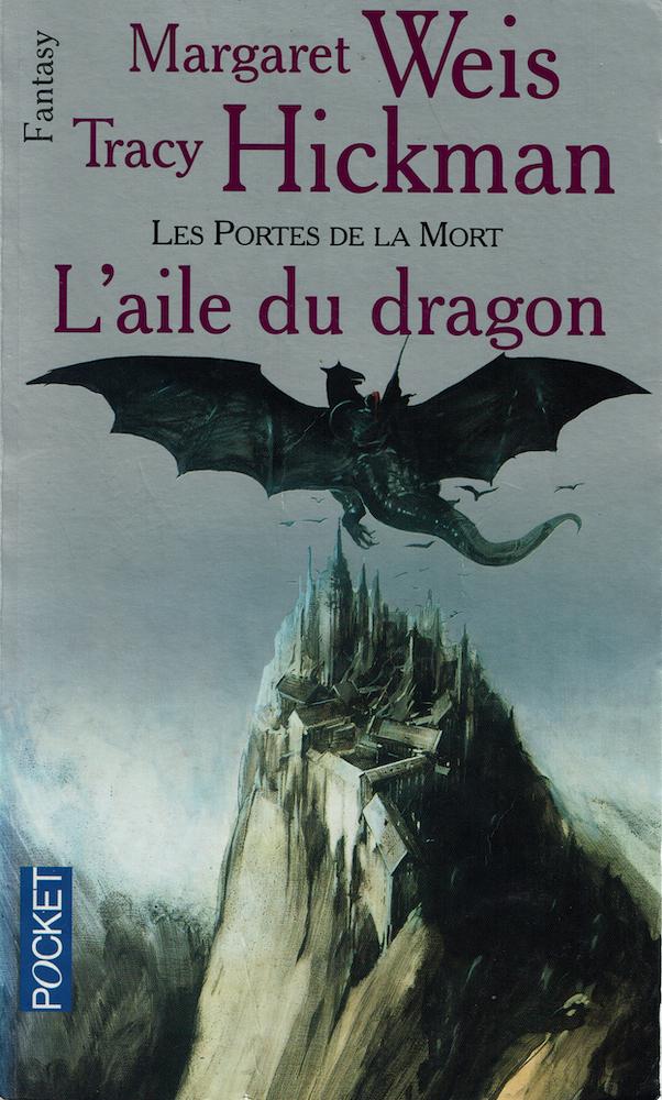 L'Aile du dragon