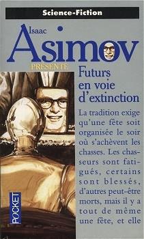 Futurs en voie d'extinction