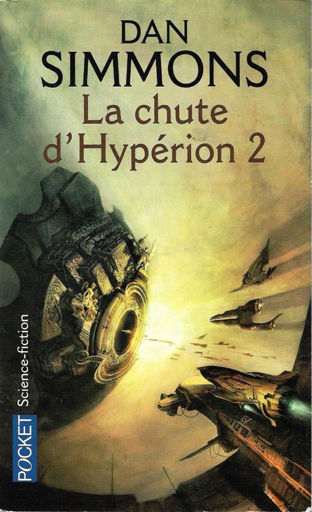 La Chute d'Hypérion - 2
