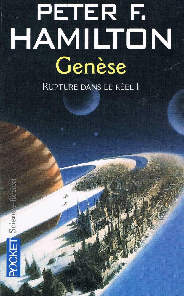 Rupture dans le réel - 1/3 : Genèse