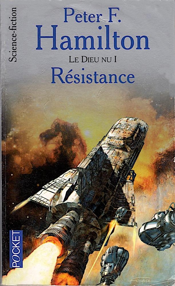 Le Dieu nu - 1/2 : Résistance