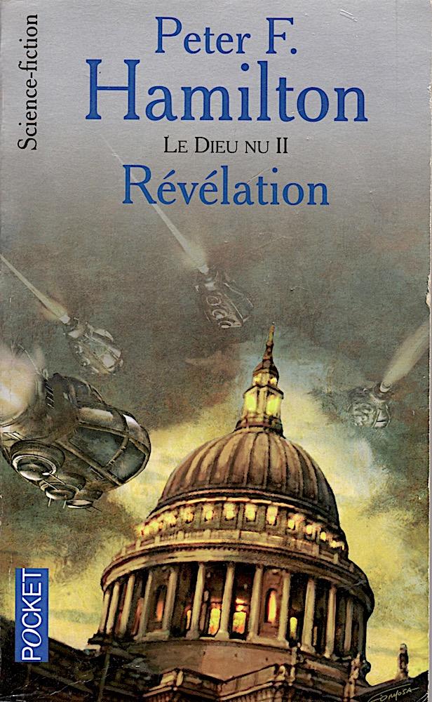 Le Dieu nu - 2/2 : Révélation