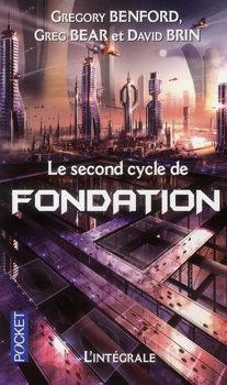 Le Second cycle de Fondation