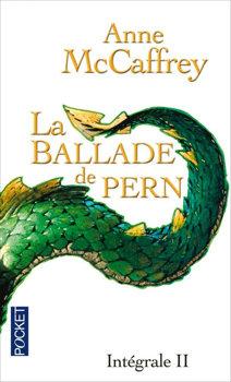 La Ballade de Pern - Intégrale II