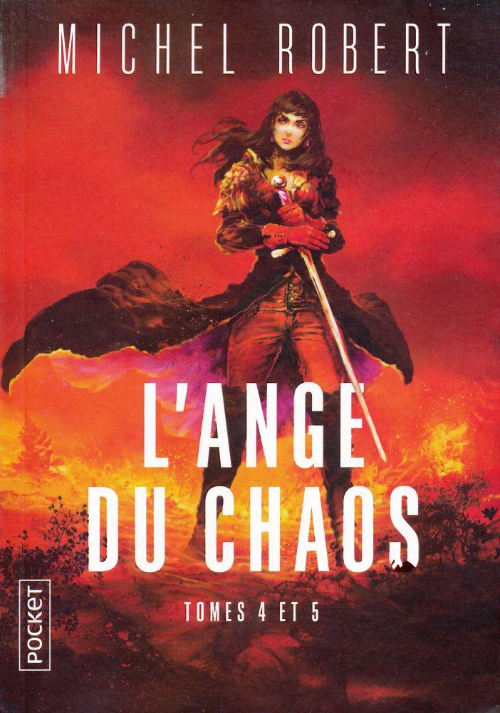 L'Ange du chaos - tomes 4 et 5