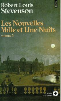 Les Nouvelles Mille et Une Nuits volume 3