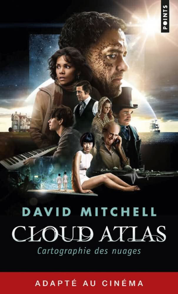 Cloud Atlas (Cartographie des nuages)