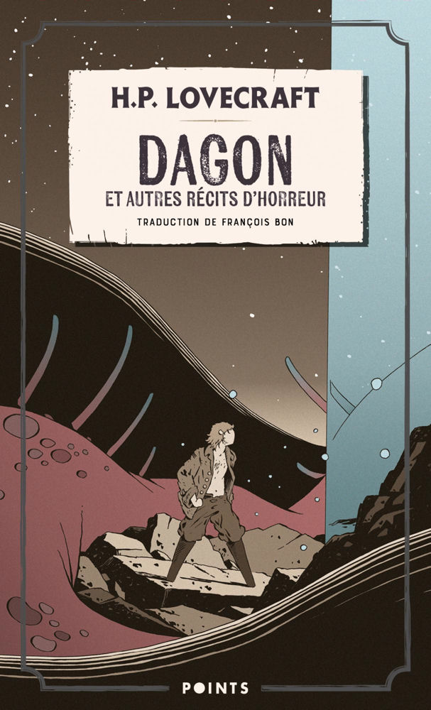 Dagon et autres récits d'horreur