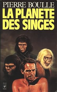 La Planète des singes