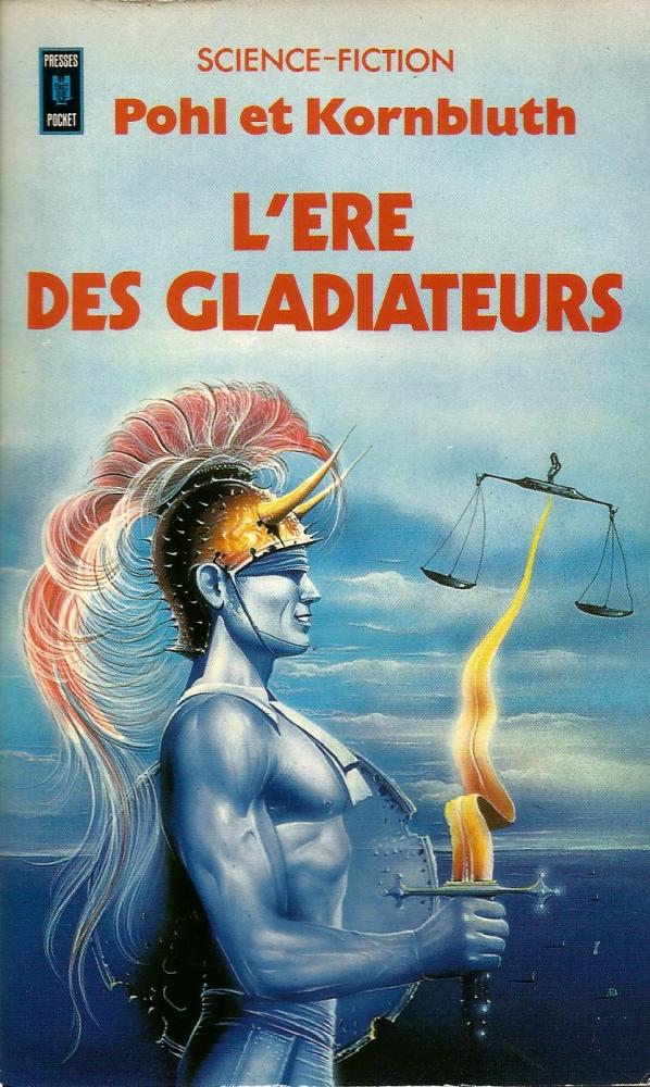 L'Ère des gladiateurs