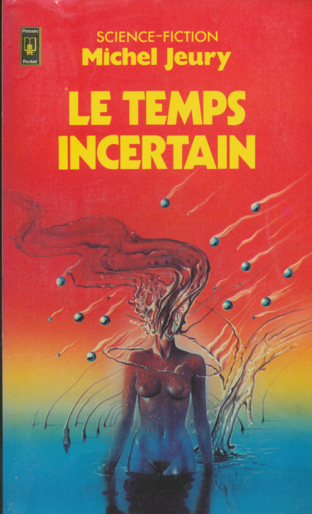 Le Temps incertain