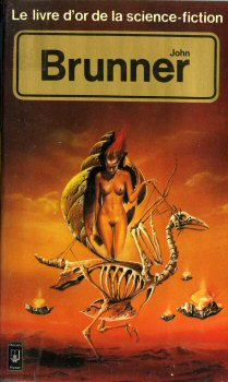 Le Livre d'Or de la science-fiction : John Brunner