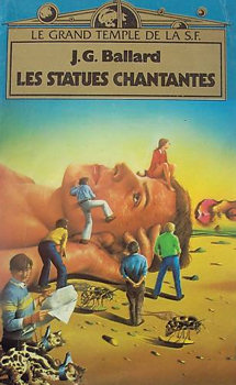Les Statues chantantes
