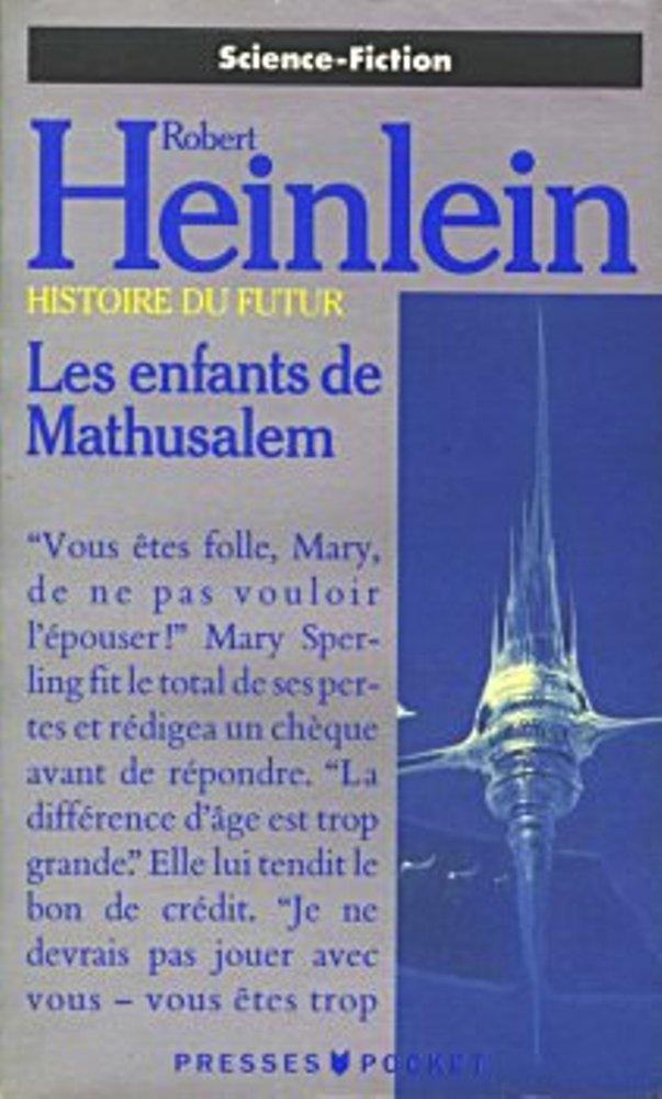 Les Enfants de Mathusalem