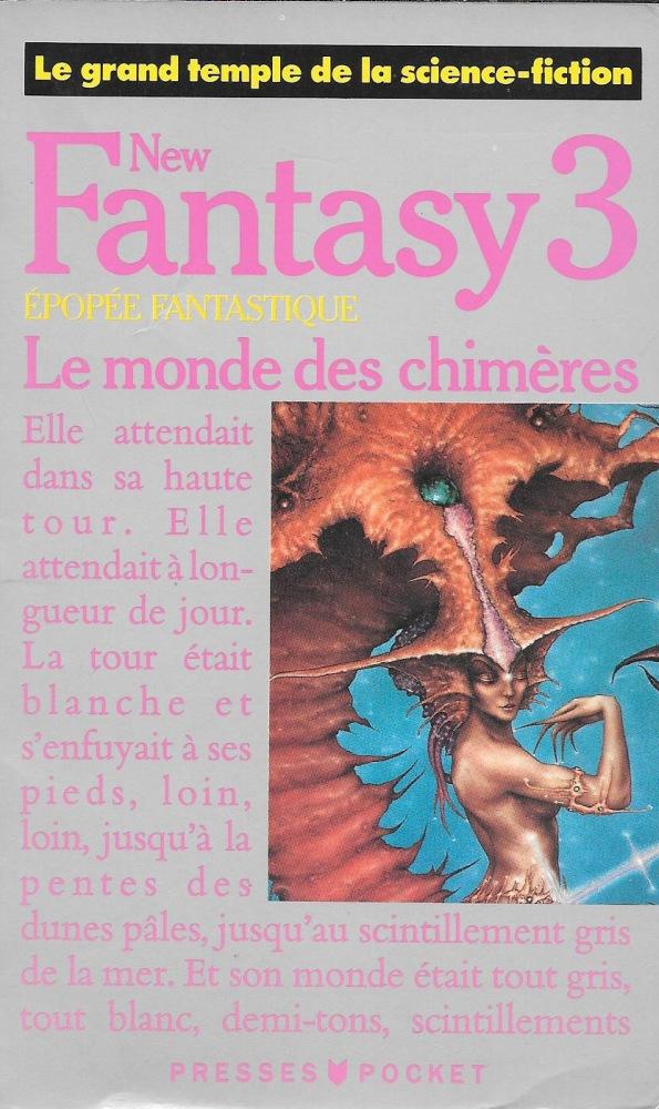 New Fantasy 3 : Le monde des chimères