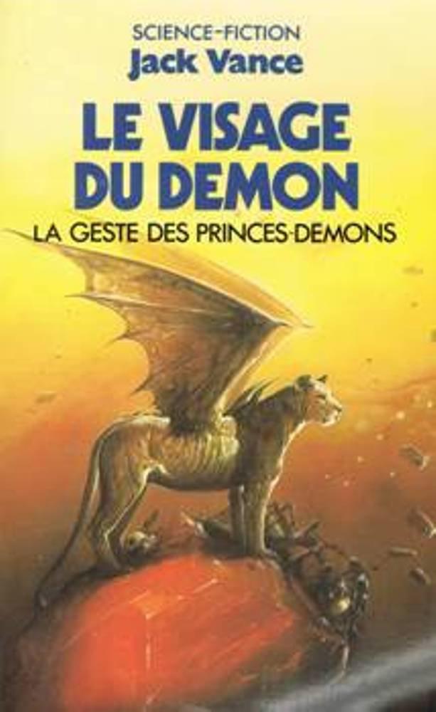 Le Visage du démon