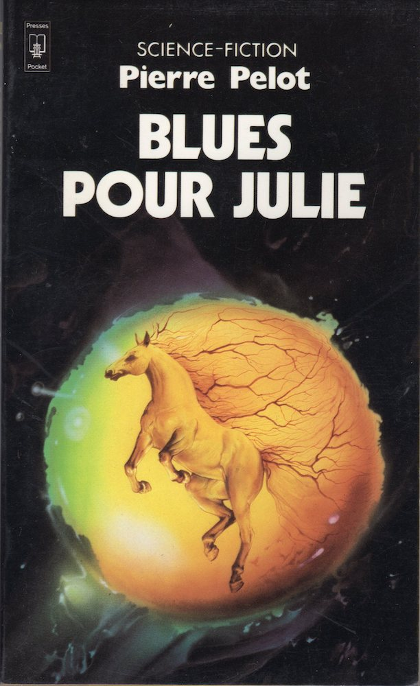 Blues pour Julie