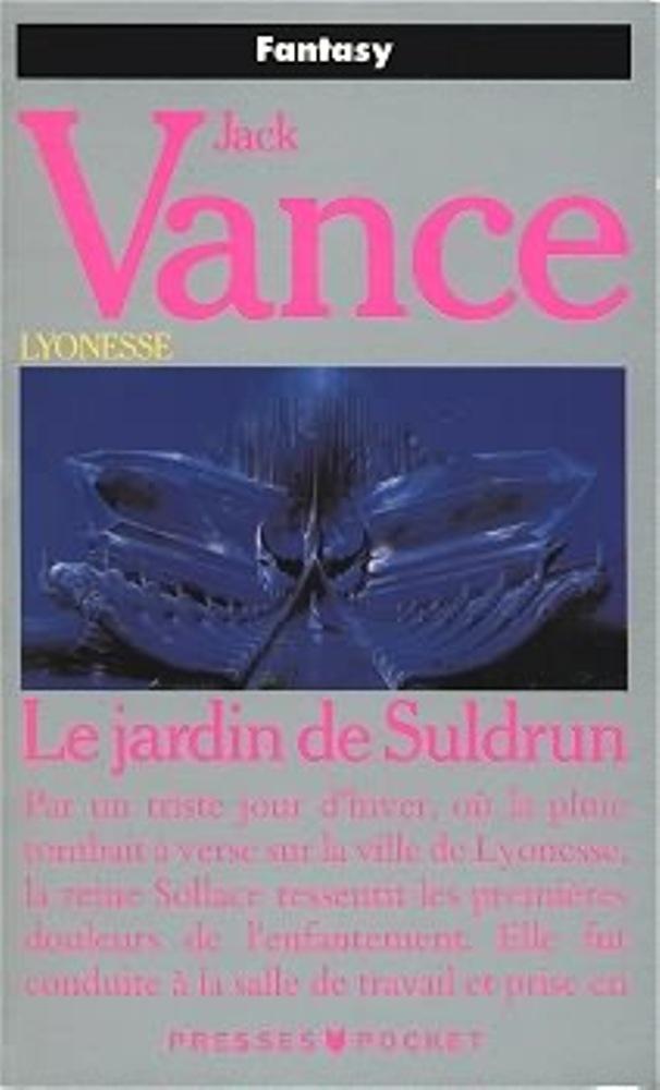 Le Jardin de Suldrun