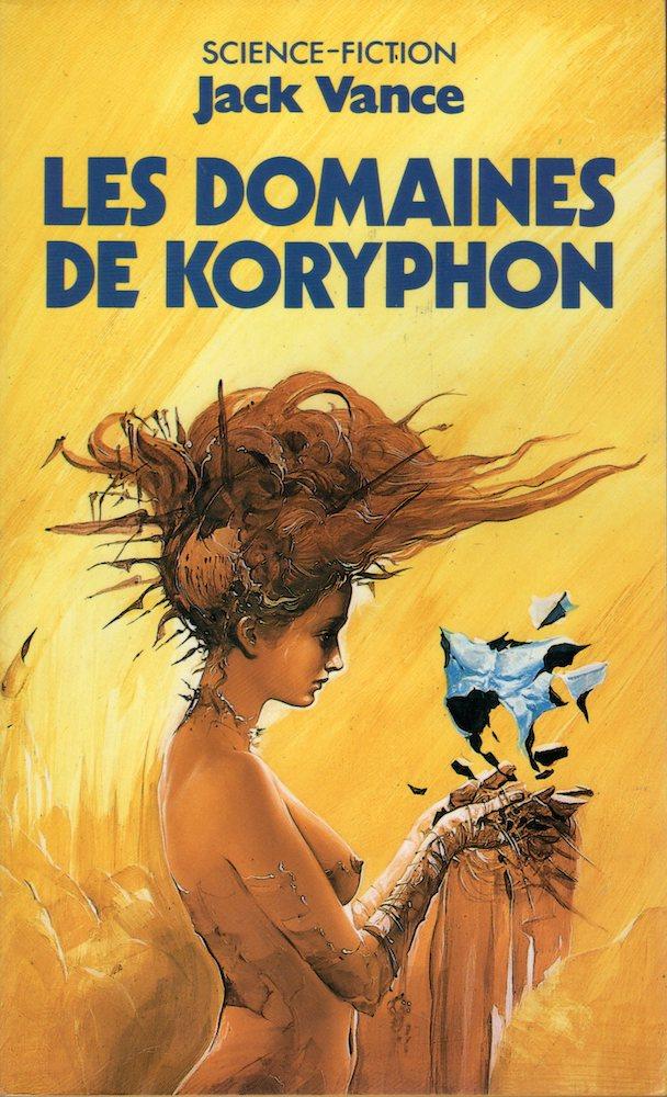 Les Domaines de Koryphon