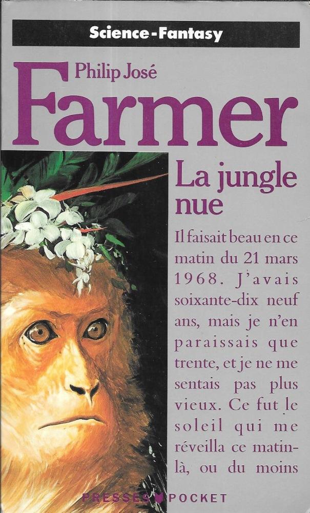La Jungle nue