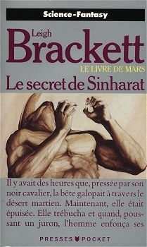 Le Secret de Sinharat
