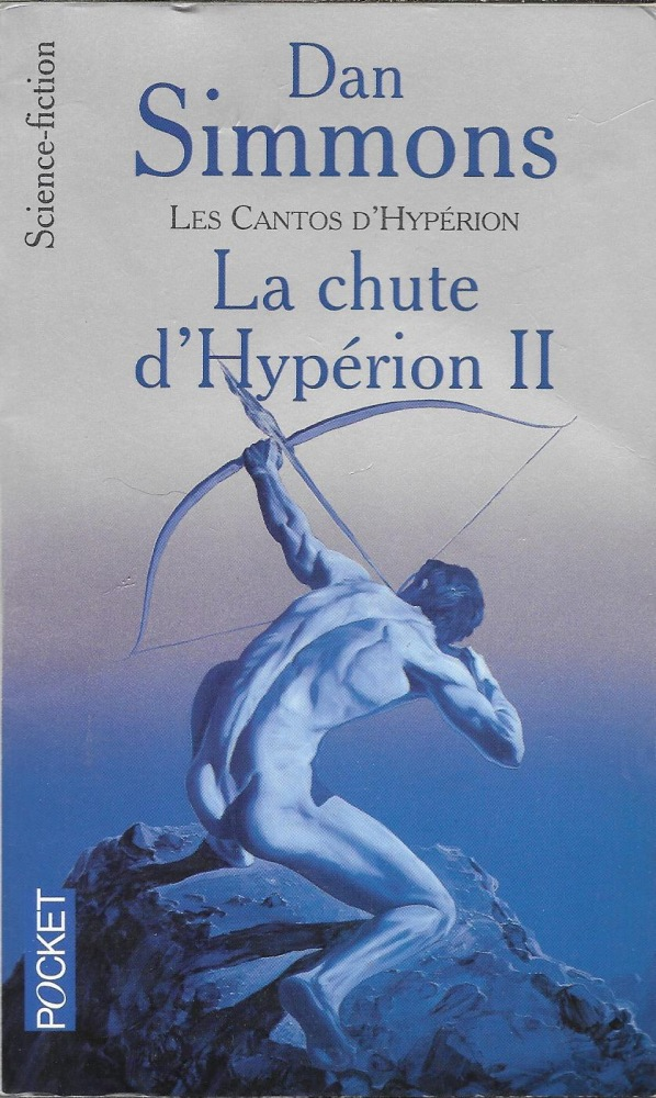 La Chute d'Hypérion - II