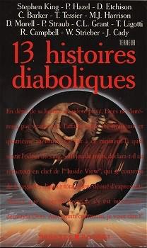 13 histoires diaboliques