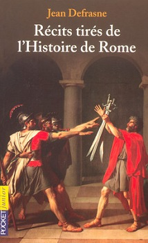 Récits tirés de l'histoire de Rome